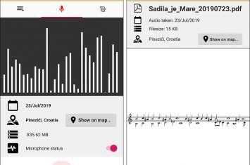Automatic Music Transcription for Traditional Woodwind Instruments Sopele